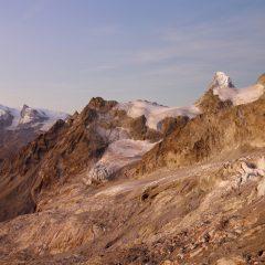 Morgenstimmung Matterhorn